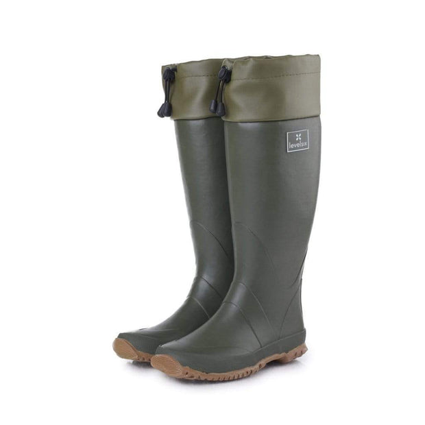 Women's Shoreline Boot Footwear Level Six