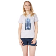Women's Tree Paddles T-Shirt T-Shirts LIGHT GREY / XS Outlet