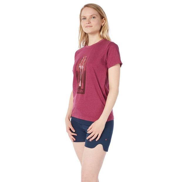 Women's Tree Paddles T-Shirt T-Shirts Outlet