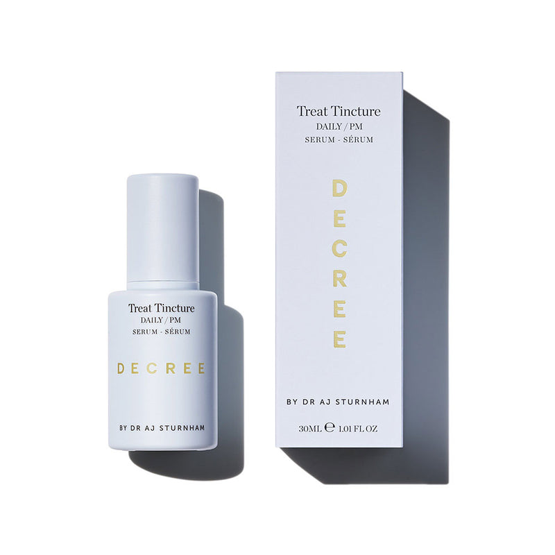 Duo Serum Set - The Decree