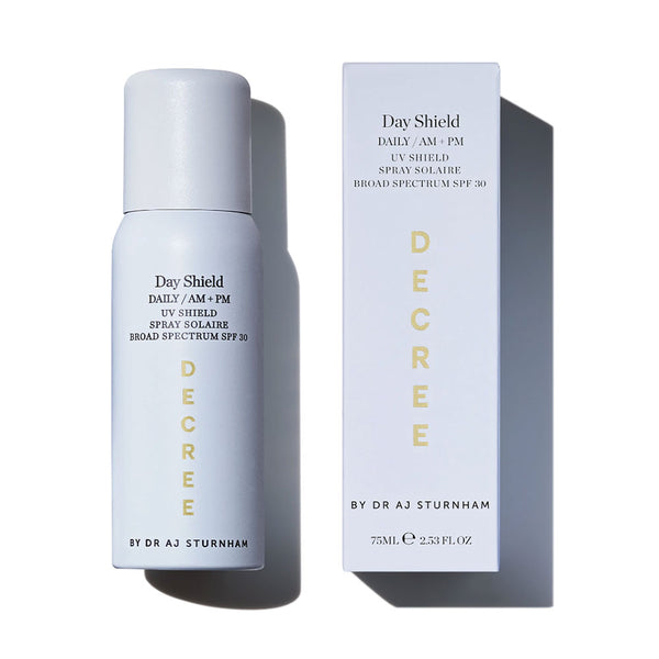 Day Shield SPF 30 - The Decree