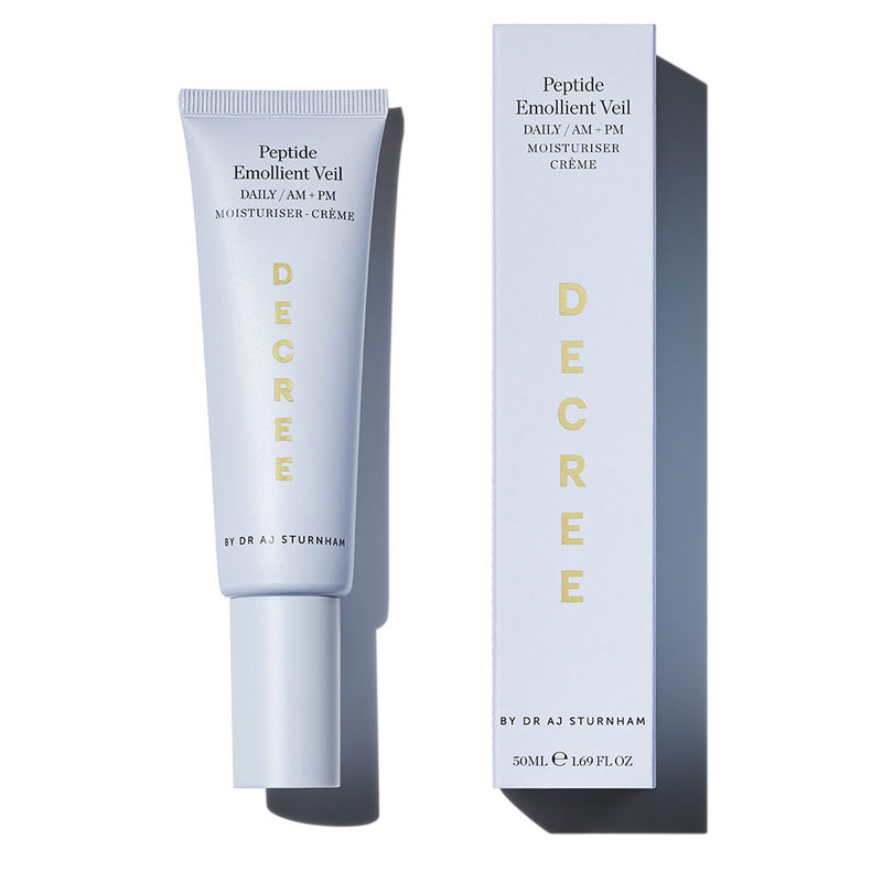 Duo Moisturiser Set - The Decree