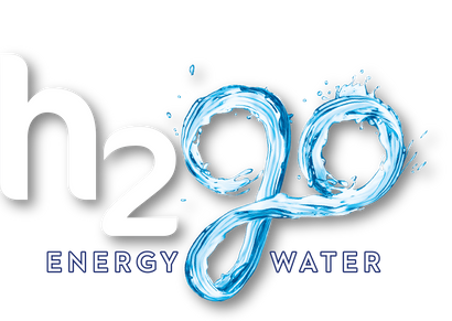 h2go Energy Water