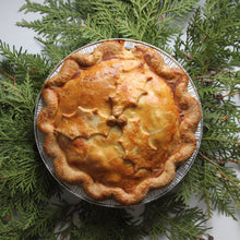 Load image into Gallery viewer, Vegetarian Tourtiere
