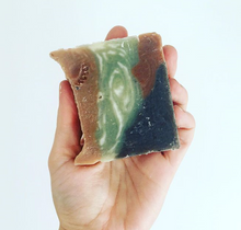 Load image into Gallery viewer, Zoe's Corner Handmade Soap
