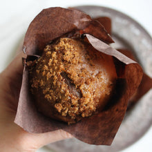 Load image into Gallery viewer, Muffins - Carrot Walnut (Six Pack)