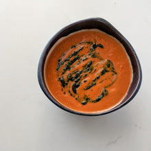 Load image into Gallery viewer, Tomato and Basil Soup