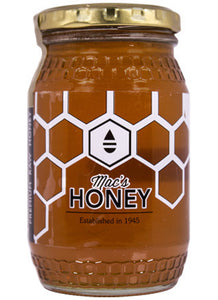 Mac's Eucalyptus Honey