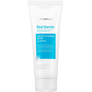 Real Barrier Cleansing foam 150g