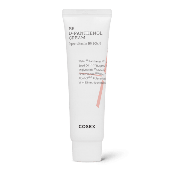 COSRX- B5 D-panthenol Cream