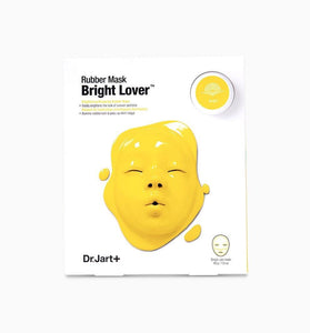 Dr Jart - BRIGHT LOVER RUBBER™ MASK- The Beauty Regime SOUTH AFRICA K BEAUTY