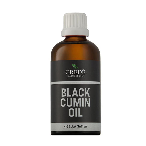 Credé Black Cumin Oil 100ml