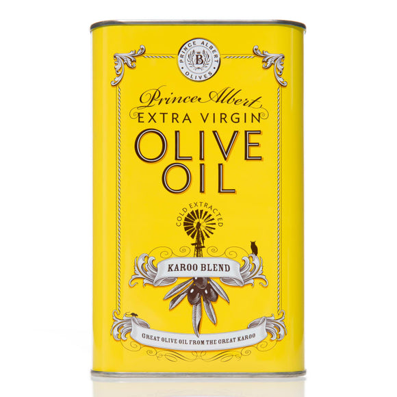 Prince Albert- Extra Virgin Olive Oil 250ml