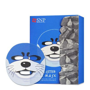 SNP - OTTER AQUA SHEET MASK (1pc)