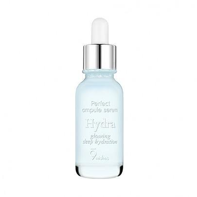 9 Wishes- Hydra Ampule Serum 25ml