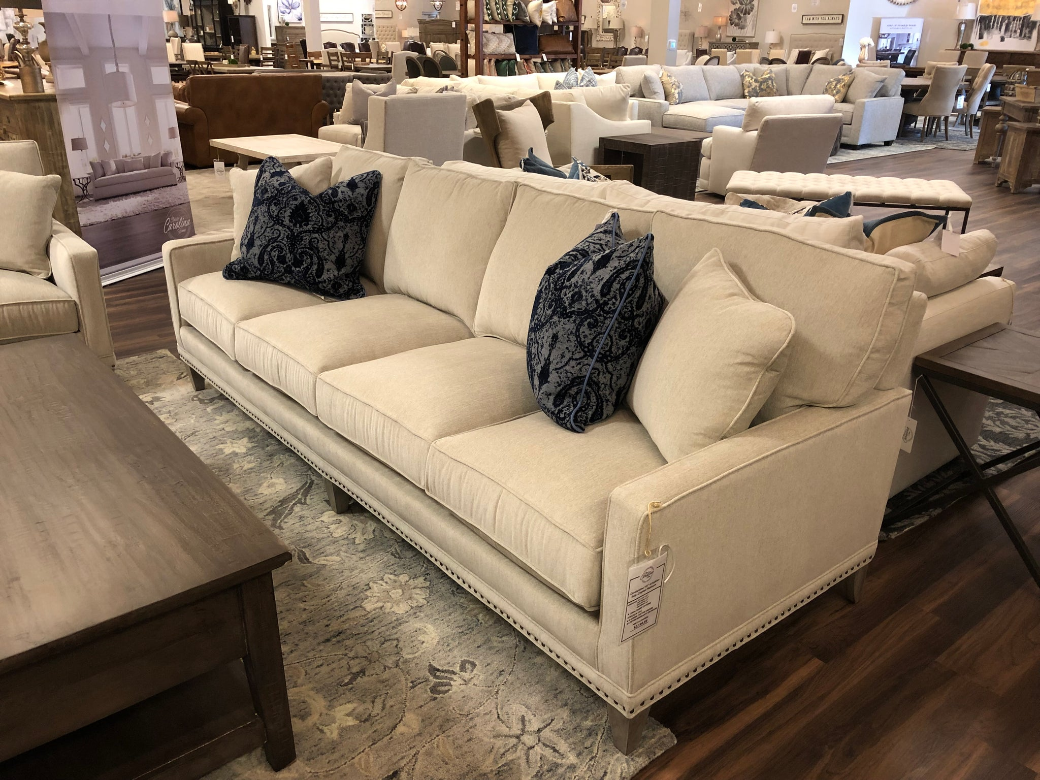 Surprising Sofas Sectionals Classic Carolina Home Pdpeps Interior Chair Design Pdpepsorg