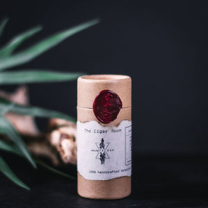 The Cigar Room | Botanical Perfume
