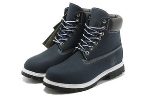 Tims Boots for Women Navy - KAUBI TRENDING EMPIRE