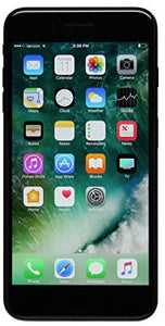 Apple iPhone 7 Plus, 32GB, Black - Fully Unlocked (Renewed) - KAUBI TRENDING EMPIRE