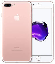 Load image into Gallery viewer, Apple iPhone 7 Plus, 32GB, Black - Fully Unlocked (Renewed) - KAUBI TRENDING EMPIRE
