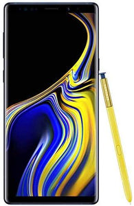 Samsung Galaxy Note9 GSM Unlocked Phone with 6.4in Screen and 128GB - Ocean Blue (Renewed) - KAUBI TRENDING EMPIRE