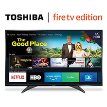 Load image into Gallery viewer, Toshiba 50LF621U19 50-inch 4K Ultra HD Smart LED TV HDR - Fire TV Edition - KAUBI TRENDING EMPIRE