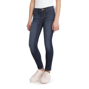 Super Skinny Power Stretch Jean (Little Girls & Big Girls) - KAUBI TRENDING EMPIRE