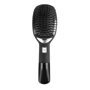 Portable Electric Ionic Hairbrush - KAUBI TRENDING EMPIRE