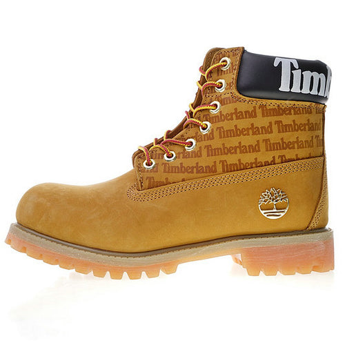 Tims Boots for women Yellow - KAUBI TRENDING EMPIRE
