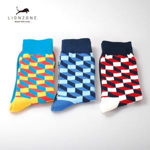 Men's Cotton  Socks - KAUBI TRENDING EMPIRE