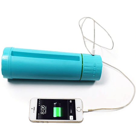 Multifunctional Smart Music Cup Power Bank - KAUBI TRENDING EMPIRE