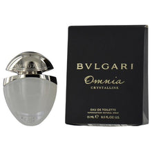 Load image into Gallery viewer, Bvlgari Omnia Crystalline for women - KAUBI TRENDING EMPIRE