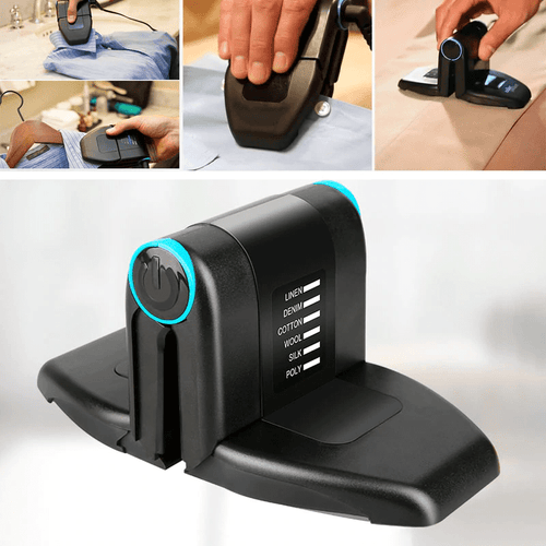 Folding Portable Iron - KAUBI TRENDING EMPIRE