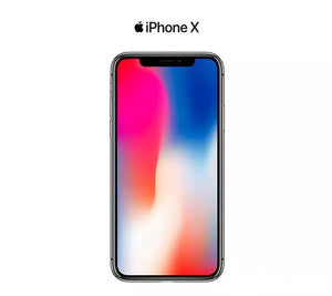 Factory Unlock iPhone X - KAUBI TRENDING EMPIRE
