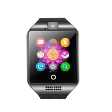 Load image into Gallery viewer, Smart watch with Touch Screen camera Support TF card for Android and IOS Phone - KAUBI TRENDING EMPIRE