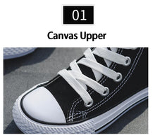 Load image into Gallery viewer, 2019 Unisex Canvas Kids sneakers - KAUBI TRENDING EMPIRE