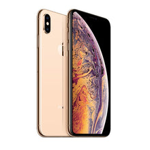 "Load image into Gallery viewer, IPhone XS Max 64GB 4G LTE Face Id All Screen 6.5""  Waterproof - KAUBI TRENDING EMPIRE"
