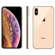 "Load image into Gallery viewer, IPhone XS Max 64GB 4G LTE Face Id All Screen 6.5""  Waterproof - kaubi-online"