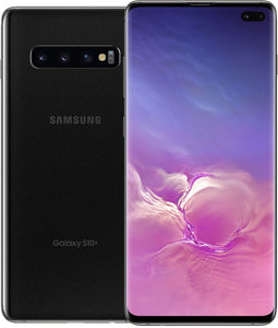 "Samsung Galaxy S10+ SM-G750U 6.4"" Quad HD Display Screen 8G ROM - KAUBI TRENDING EMPIRE"