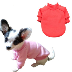 Pet Clothes Puppy Jacket  for Chihuahua - KAUBI TRENDING EMPIRE