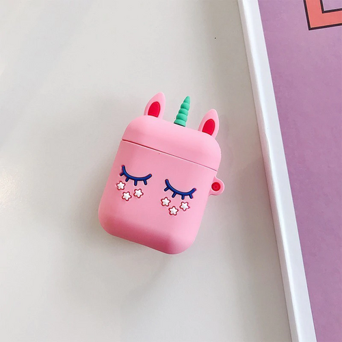 Wireless Bluetooth Earphone Cute Cases For Apple AirPods - KAUBI TRENDING EMPIRE