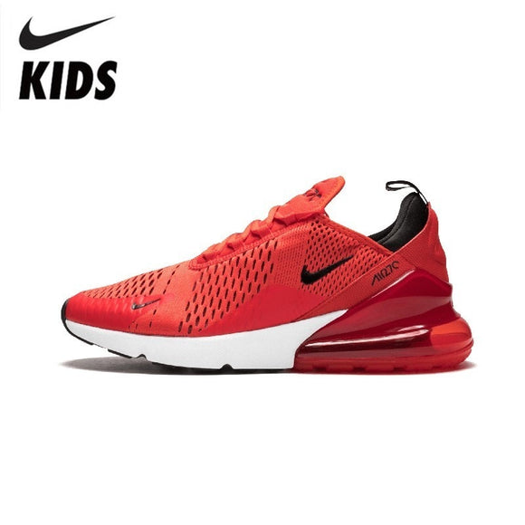 new concept 94039 ceace Nike Air Max 270 Original Kids Sneakers