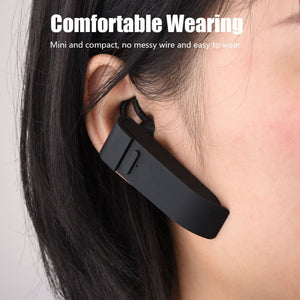 Bluetooth Headset - KAUBI TRENDING EMPIRE