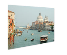 Load image into Gallery viewer, Metal Panel Print, Venice Italy - KAUBI TRENDING EMPIRE