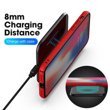 Load image into Gallery viewer, Wireless  usb tpye c  fast charger - KAUBI TRENDING EMPIRE