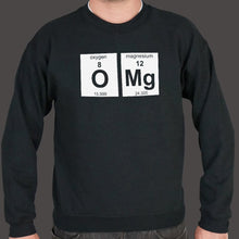 Load image into Gallery viewer, OMG Elements Sweater (Mens) - KAUBI TRENDING EMPIRE