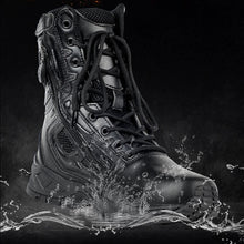 Load image into Gallery viewer, Tactical Lightweight Climbing Military Boots - KAUBI TRENDING EMPIRE