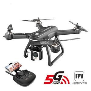 GPS Drone 5G with Camera Full HD 1080P Drone Brushless 1km 1000M - KAUBI TRENDING EMPIRE