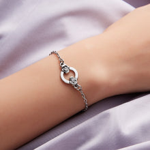 Load image into Gallery viewer, Infinity  Bracelets  Charms Bracelets Leaf Love Heart Owl - KAUBI TRENDING EMPIRE