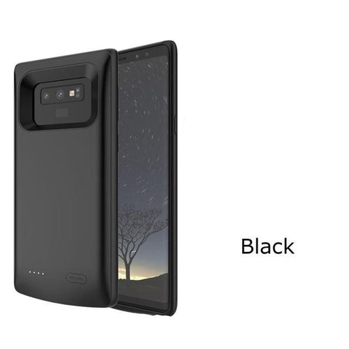 Samsung  Galaxy note 9 Battery Charging case - KAUBI TRENDING EMPIRE